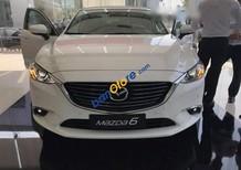 Bán xe Mazda 6 sản xuất 2016, màu trắng