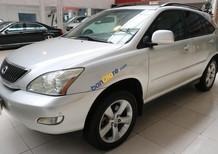 Bán ô tô Lexus RX 330 sx 2006, màu bạc, nhập khẩu, nội thất cao cấp, tiện nghi, giá cực tốt đón năm mới