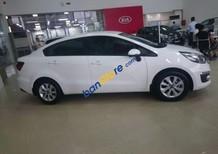 Cần bán Kia Rio đời 2016, màu trắng, nhập khẩu chính hãng, giá tốt