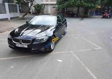Cần bán gấp BMW 5 Series 520i đời 2015, màu đen, xe nhập