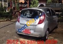 Chính chủ bán xe Hyundai i10 2009, màu bạc