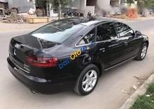 Cần bán xe cũ Audi A6 2.0T năm 2010, màu đen, nhập khẩu