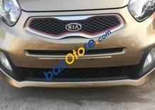 Chính chủ bán xe cũ Kia Morning 2012