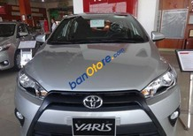 Toyota Gò Vấp - Đông Sài Gòn bán Toyota Yaris E sản xuất 2017 giá cạnh tranh