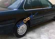 Cần bán xe cũ Honda Accord đời 1993, màu đen, 90 triệu