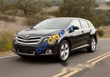 Em cần bán gấp Toyota Venza sản xuất 2010 còn mới