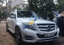 Bán Mercedes GLK 220 CDi đời 2014, màu trắng chính chủ