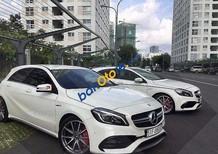 Cần bán lại xe Mercedes A45 AMG đời 2016, màu trắng như mới