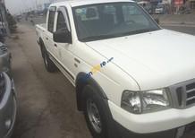 Bán Ford Ranger đời 2003, màu trắng còn mới, 225tr
