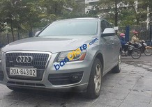 Cần bán lại xe Audi Q5 đời 2010, nhập khẩu nguyên chiếc chính chủ