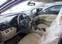 Cần bán lại xe Toyota Venza 2009, màu đen, nhập khẩu chính hãng chính chủ, giá 950tr
