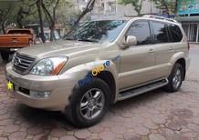 Bán xe Lexus GX 470 năm 2008, nhập khẩu