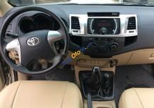 Bán Toyota Hilux G sản xuất 2014, nhập khẩu nguyên chiếc, giá 570tr