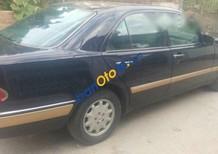 Cần bán gấp Mercedes C230 năm 1997, màu xanh đen