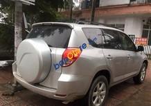Cần bán Toyota RAV4 đời 2007, màu trắng số tự động giá cạnh tranh