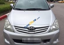 Cần bán xe Toyota Innova G đời 2009, giá chỉ 478 triệu
