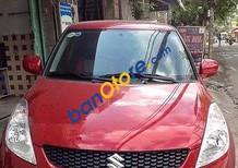 Cần bán gấp Suzuki Swift 1.4AT đời 2012, màu đỏ, xe nhập, giá tốt