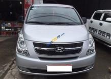 Bán xe Hyundai Starex đời 2008, màu bạc, nhập khẩu