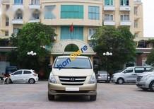 Bán Hyundai Starex năm 2011 chính chủ, giá 735tr