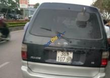 Cần bán lại xe Toyota Zace GL đời 2001, màu xanh lam, giá chỉ 210 triệu