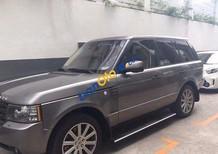 Jaguar Land Rover HCM bán ô tô LandRover Range Rover TDV8 đời 2011, nhập khẩu
