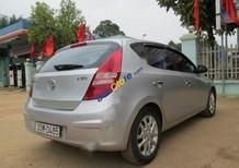 Xe Hyundai i30 CW năm 2007, màu bạc, nhập khẩu nguyên chiếc xe gia đình