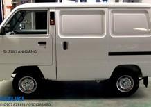 Xe Blind Van 2017 giảm giá đầu năm và nhiều quà tặng hấp dẫn khác