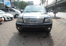 Cần bán xe Ford Escape 2008, màu đen, 435 triệu