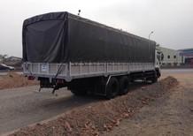Xe tải Isuzu thùng mui bạt FVM34W (6x2) Thùng, Isuzu thùng mui bạt F-SERIES 14,5 tấn, thùng dài 9,4 m