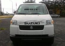 Bán Suzuki Carry Pro đời 2016, màu trắng, nhập khẩu nguyên chiếc, 284tr