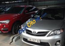 Cần bán xe Toyota Corolla altis đời 2011 chính chủ
