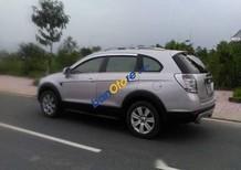 Cần bán xe cũ Chevrolet Captiva đời 2011 chính chủ, 550tr