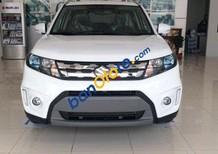 Bán Suzuki Vitara đời 2017, màu trắng, xe nhập, 730tr