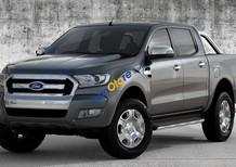 Bán Ford Ranger XLS 2.2L 4X2 MT năm 2017, nhập khẩu nguyên chiếc, giá chỉ 659 triệu