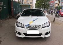 Xe Hyundai Avante 1.6 sản xuất 2013, màu trắng số tự động, giá chỉ 510 triệu