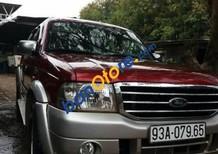 Cần bán xe Ford Everest đời 2005, giá 325tr