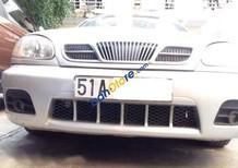 Bán xe cũ Daewoo Lanos đời 2003 chính chủ giá cạnh tranh