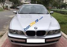 Lên đời cần bán xe BMW 5 Series 525I AT đời 2003, xe nhập