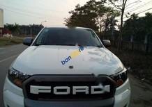 Cần bán Ford Ranger XLS đời 2016, màu trắng, nhập khẩu thái như mới, 595 triệu
