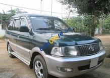 Bán Toyota Zace đời 2003, màu xanh lam chính chủ