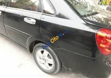 Cần bán xe cũ Daewoo Lacetti năm 2008, màu đen