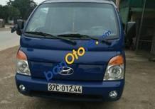 Bán Hyundai Porter II đời 2006, màu xanh lam