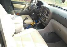 Bán Toyota Land Cruiser đời 2001, màu đen