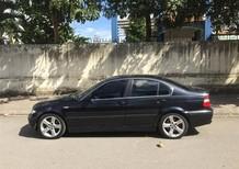 Bán BMW 3 Series 325i đời 2006, màu đen, giá chỉ 365 triệu