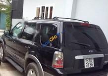Cần bán xe Ford Escape sản xuất 2004, màu đen, xe nhập số tự động