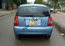 Xe Kia Morning đời 2007, nhập khẩu