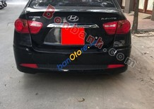 Bán Hyundai Avante 1.6AT đời 2014, màu đen, xe nhập số tự động, giá tốt