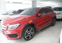 Anh Dũng Auto bán ô tô Mercedes GLA 250 năm 2015, màu đỏ, xe nhập chính chủ