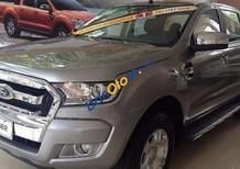 Sài Gòn Ford Trần Hưng Đạo bán ô tô Ford Ranger 2.2L 4x4 XLT đời 2017, xe nhập