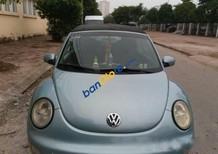 Bán xe cũ Volkswagen New Beetle sản xuất 2003, nhập khẩu nguyên chiếc